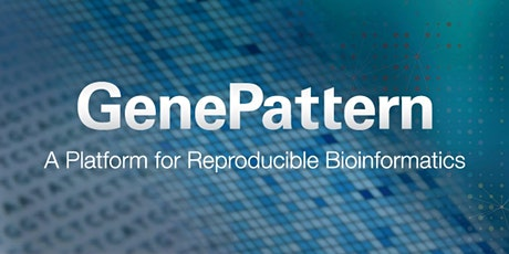 Workshop: Single-Cell Analysis with the GenePattern Notebook Environment tickets