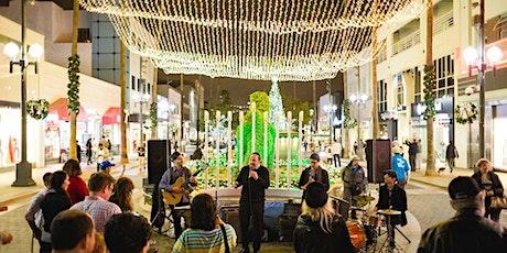 Menorah Lightings on the Third Street Promenade tickets