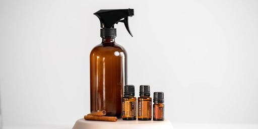 Essential Oils and Managing Emotions for the Holidays