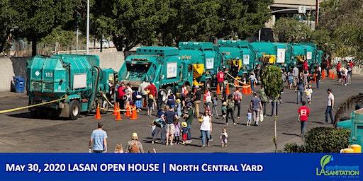 5/30/20 LASAN Open House - North Central LA