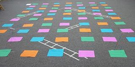 Giant Snakes and Ladders tickets