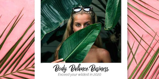 Body Balance Business 2020