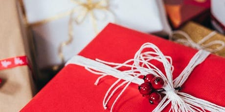 Holiday Potluck, Gift Exchange & Fundraiser tickets