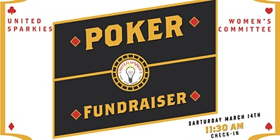 United Sparkies Inaugural Poker Tournament
