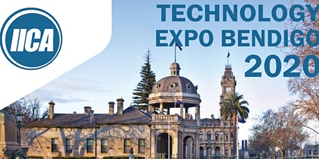 IICA Bendigo Technology Expo  - Free Entry tickets