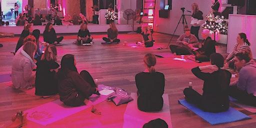 Intimate Women's Coaching Circle