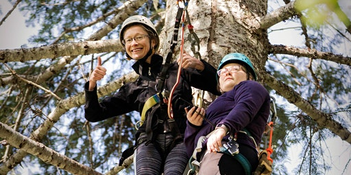 Adventure 4 Women Spring Outdoor Retreat