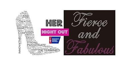 HER Night Out: Fierce & Fabulous tickets
