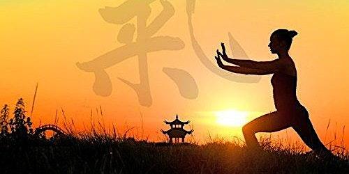 Tai Chi Qi Gong