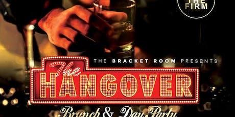 The Hangover Brunch 2020 feat. Vince  Adams & Joe Kollege tickets