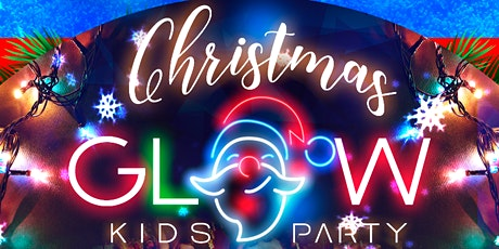Christmas Kids Party tickets