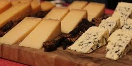 Beginners Cheesemaking Course tickets