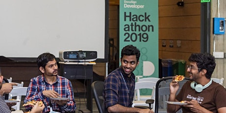DocuSign Hackathon with $10,000 in Prizes tickets