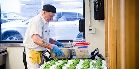 Foodservice Job Training Programs 101 Workshop tickets