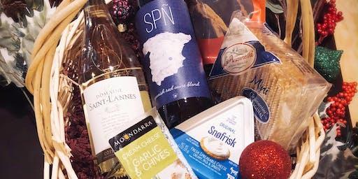 Grab & Go Gift Basket Tasting 6-9pm