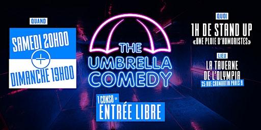 The Umbrella Comedy