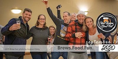 2020 New Tampa Brew Fest