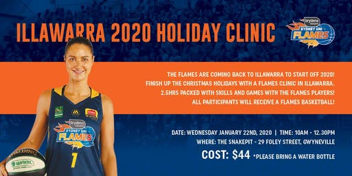 Illawarra Holiday Clinic