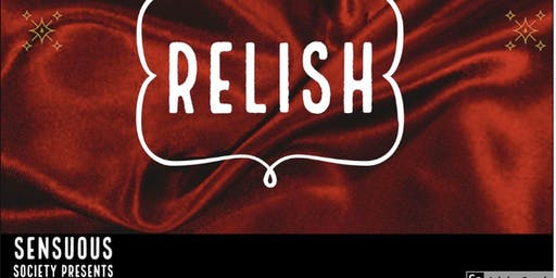 RELISH: A Sweet Winter's Night of Connection & Play