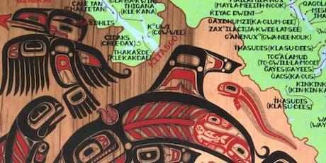 Salt Spring Is. - Indigenous Awareness Intensive - Allyship Practice tickets
