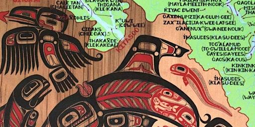 Salt Spring Is. - Indigenous Awareness Intensive - Allyship Practice