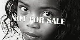 A Heart for the Safety of our Children:  Sex Trafficking Public Awareness