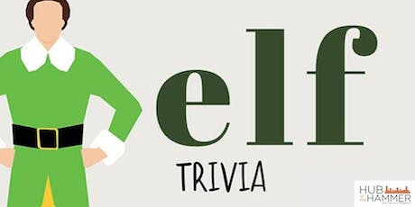 Elf Trivia Night - Milton tickets