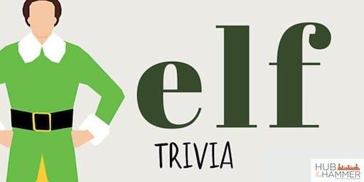 Elf Trivia Night - Milton