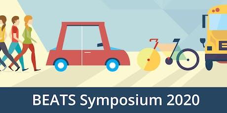 BEATS Symposium 2020 tickets