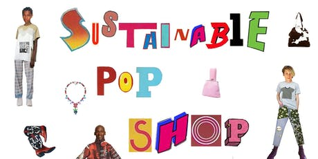 Sustainable Pop Shop tickets