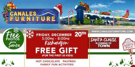 Richardson Christmas Family Fest tickets