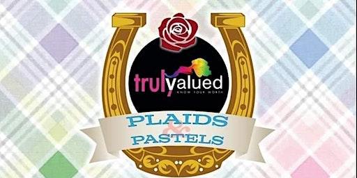 Plaids & Pastels FUNraiser