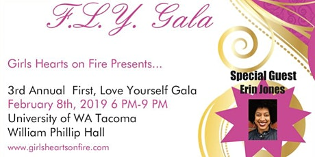 3rd Annual FLY Gala tickets