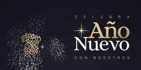 NEW YEARS EVE 2020 AT OJO AZUL RESORT tickets