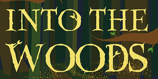 CMTS Presents: Into the Woods