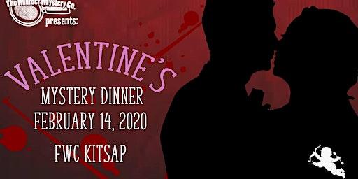 Valentine's Mystery Dinner