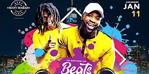 Beats & Paint