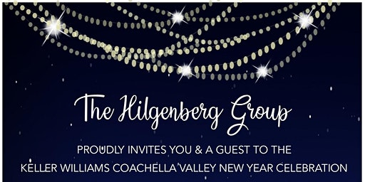 KELLER WILLIAMS HILGENBERG GROUP NEW YEAR CELEBRATION