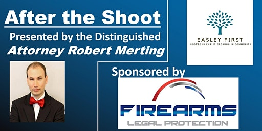 After the Shoot Legal Seminar (Food and Drinks Included)