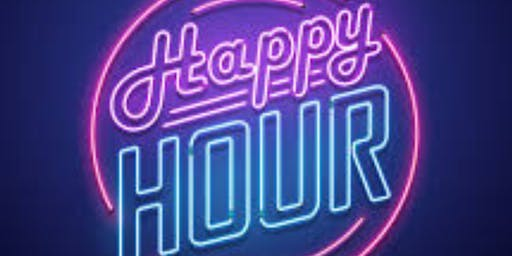 A Jubilant Happy Hour