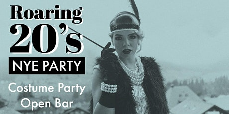 Roaring 2020s New Years Eve at Village Brauhaus tickets