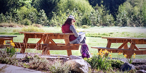Adventure 4 Women Outdoor Fall Retreat
