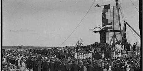 WWI - Fremantle War Memorial tickets