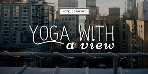 Yoga with a View at Hotel Sorrento