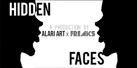 HIDDEN FACES: An Alari Art x FREAKS Showcase tickets