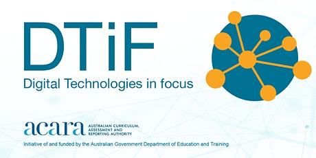 Planning for assessment of the Digital Technologies curriculum  tickets
