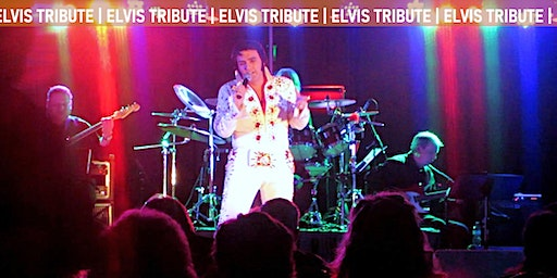 Elvis Thru The Years... A Tribute To Elvis Presley