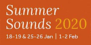 Summer Sounds 2020 - Purc Randall & Soultry Se-Lah