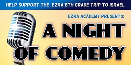 A Night of Comedy with NYC's Joe Larson tickets