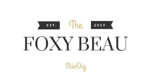 A rockin' New Year's Eve bash and wedding showcase - The Foxy Beau Shindig